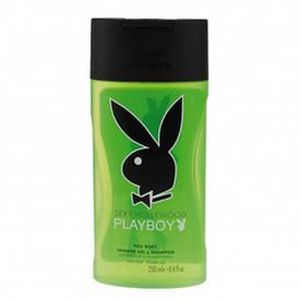 GEL - CRÈME DOUCHE Lot de 3 gel douche Playboy Sexy Hollywood