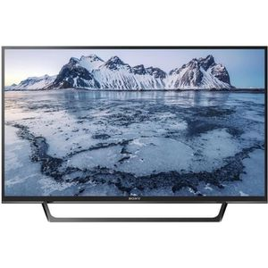 Téléviseur LED KDL40WE660B - TÉLÉVISEUR - SONY