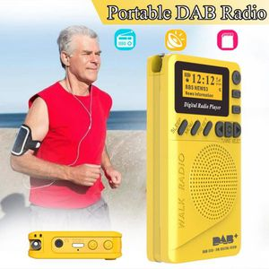 RADIO CD CASSETTE TEMPSA Radio Numérique Portable Stéréo MP3 Lecteur