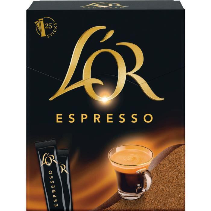 Espresso - Café - Stick 45g