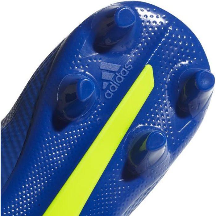 Chaussures de football adidas X 18.3 FG