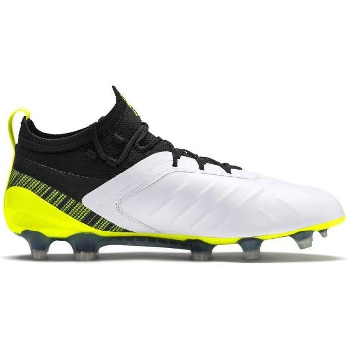 Chaussures de football PUMA ONE 5.1 evoKNIT FG-AG