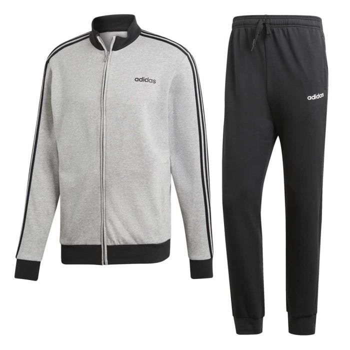 Vêtements Homme Survêtements Adidas Relax Tracksuit Short