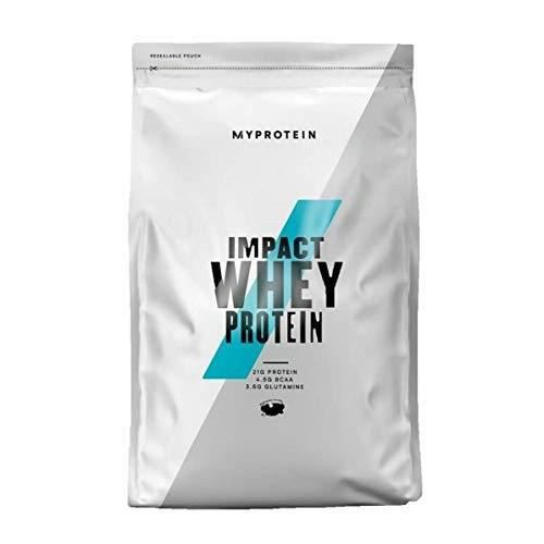 My Protein Impact Whey Protéine Saveur Vanille 1 kg