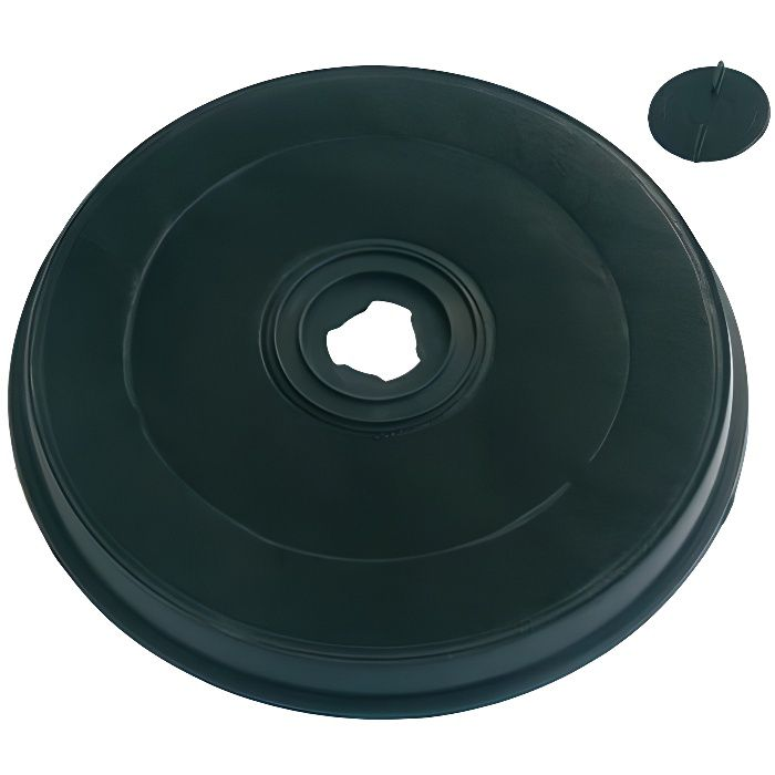FILTRE A CHARBON ROND HOTTE ROBLIN-FRANKE EFF57 5403003
