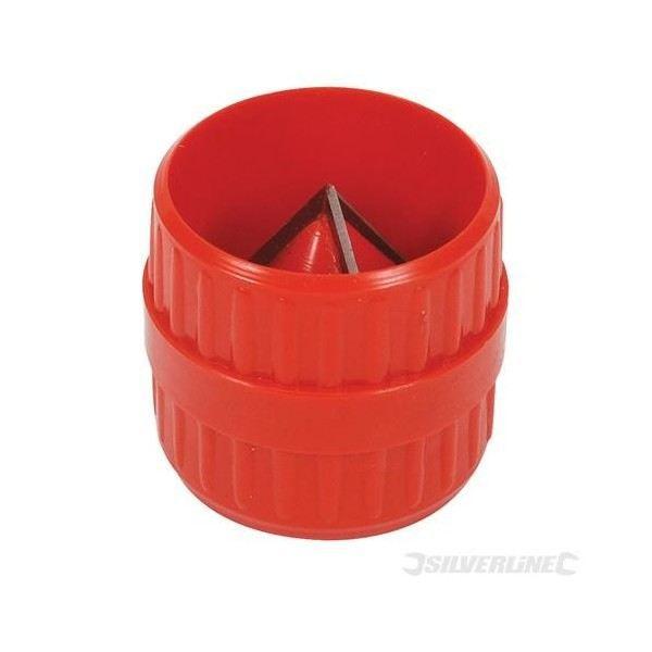 Ebavureur universel pour tuyaux - 15 & 22 mm Si…