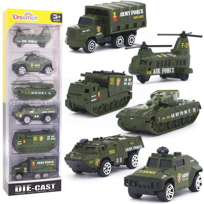 5pcs WWII German Guerre Armée Force véhicules militaires moto model kits