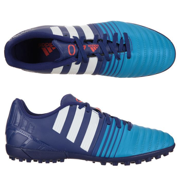 chaussure foot stabilise adidas