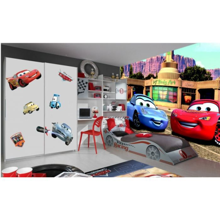 poster xxl cars achat vente pas cher. Black Bedroom Furniture Sets. Home Design Ideas