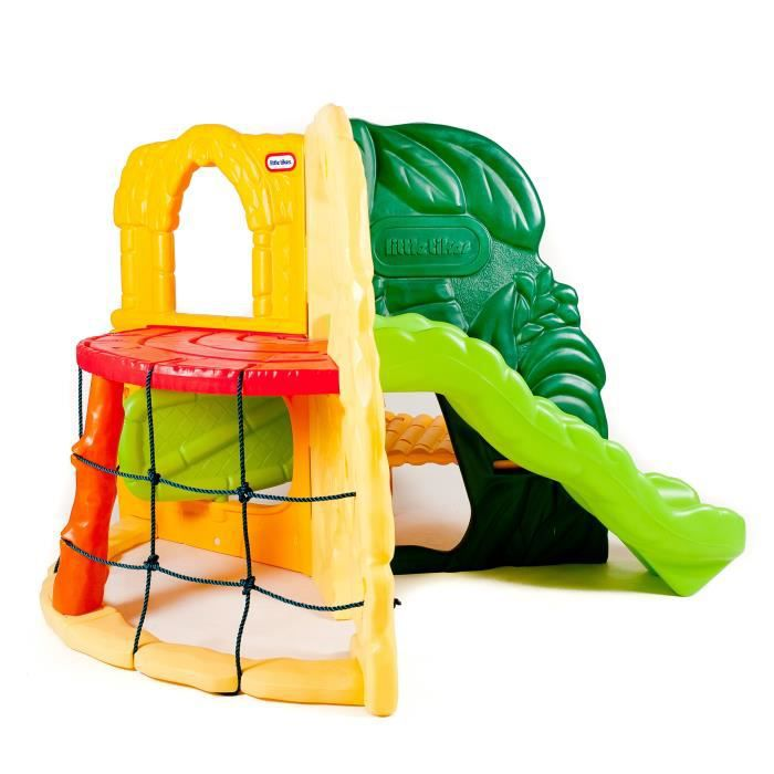 Little tikes aire de jeu la jungle achat vente - Maison de jardin little tikes colombes ...