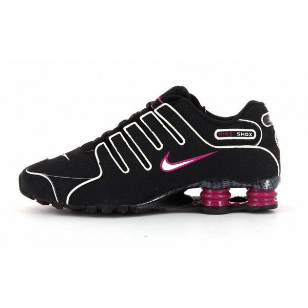 Nike Shox Soldes