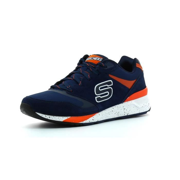 Baskets basses Skechers OG 90