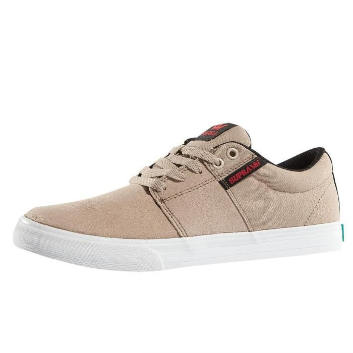 Supra Homme Chaussures / Baskets Stacks Vulc II