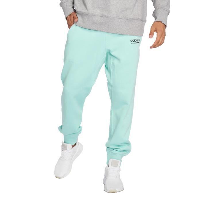 jogging adidas vert homme