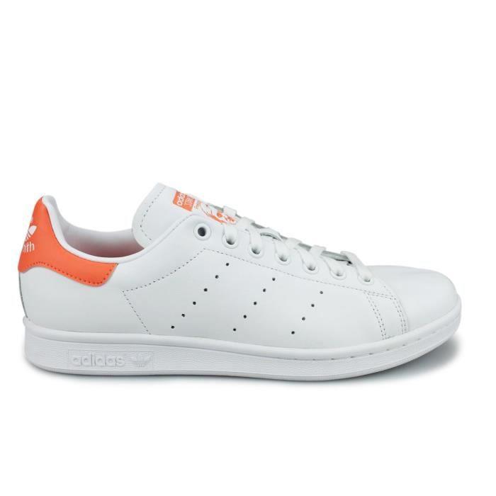 Adidas Stan Smith Blanc (41 1/3)
