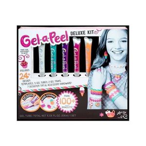 GEL-A-PEEL Kit Deluxe