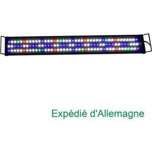 ÉCLAIRAGE Aquarien Eco Rampe LED Aquarium 90CM Lampe Blanc B