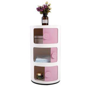ARMOIRE DE CHAMBRE Meubles de rangement tiroir d'armoire de stockage