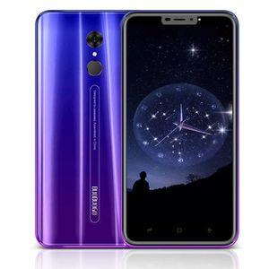 SMARTPHONE Telephone portable debloque DUODUOGO G55,Android 9