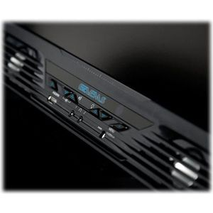 ECRAN ORDINATEUR GAEMS G190 vanguard Black Edition écran LED 19