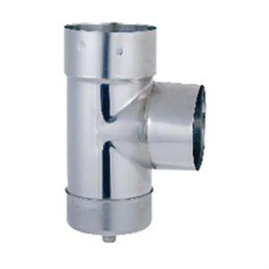 613125 ten 613125 131//125 r/éf r/éduction flexible pour tubage flexible inox f//m diam/ètre
