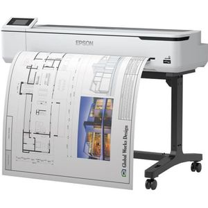 "IMPRIMANTE Epson SureColor SC-T5100 36"" imprimante grand form"
