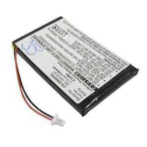 BATTERIE GPS Batterie Gps - Batterie GPS Garmin Nuvi 650