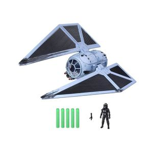 FIGURINE - PERSONNAGE Hasbro - Star Wars Rogue One - Véhicule Class D Ti