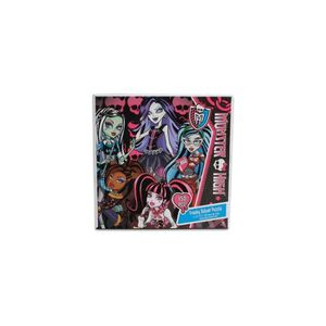 PUZZLE Puzzle 150 pièces Monster High - HOMEROKK