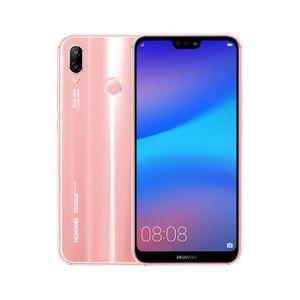 SMARTPHONE Huawei P20 Lite Nova 3e 4+64Go(Rose) Smartphone