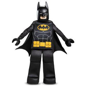 DÉGUISEMENT - PANOPLIE Déguisement prestige Batman LEGO Movie 4/6 ans