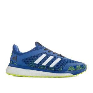CHAUSSURES DE RUNNING ADIDAS Baskets de running Response - Homme - Bleu