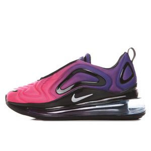 Nike Air Max 720 W chaussures rose violet
