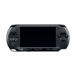 CONSOLE PSP PSP Street noire + jeu Ace Combat Joint Assault OF