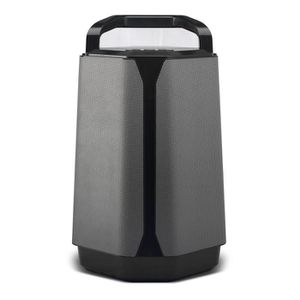 ENCEINTE NOMADE Sound Cast VG7Outdoor Haut-Parleur Bluetooth Noir
