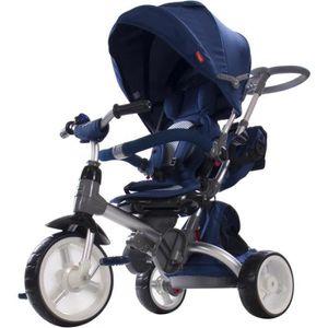 TRICYCLE LITTLE TIGER    Tricycle enfant Vlo Evolutif Multi