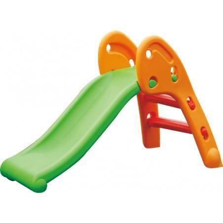 Toboggan Mini - Jeux et jouets pour enfants plein air