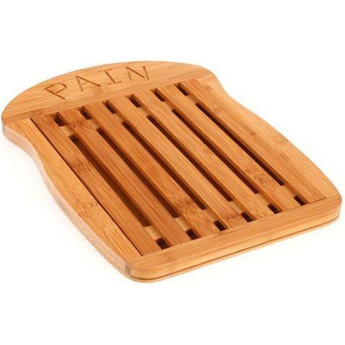 Planche à pain - Bambou