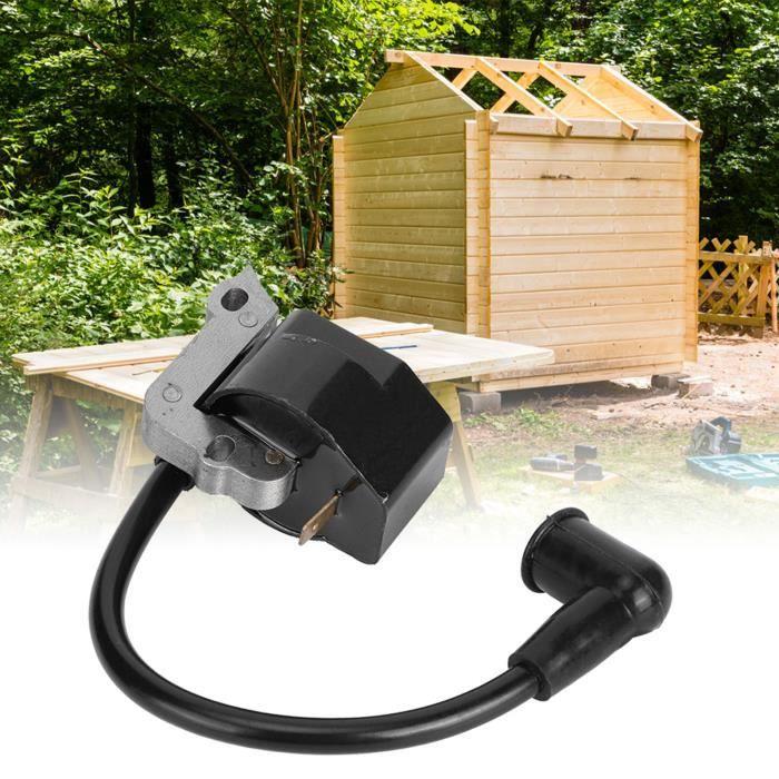 AUTO-Lv.life☀Pièces d'accessoires rechange bobine d'allumage pour STIHL FC55 FS38 FS45 FS55 HL45 HS45☀GOL