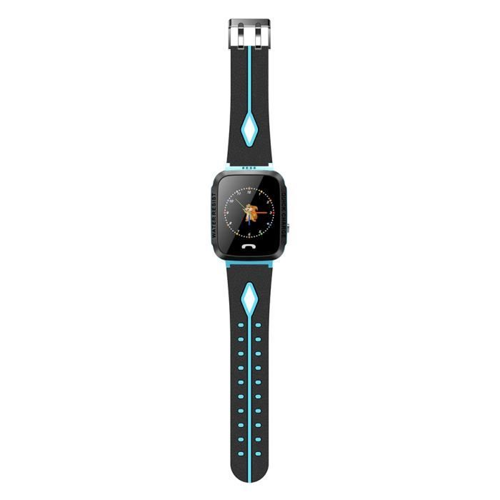MONTRE Positionnement GPS des enfants intelligent 1.44 ''