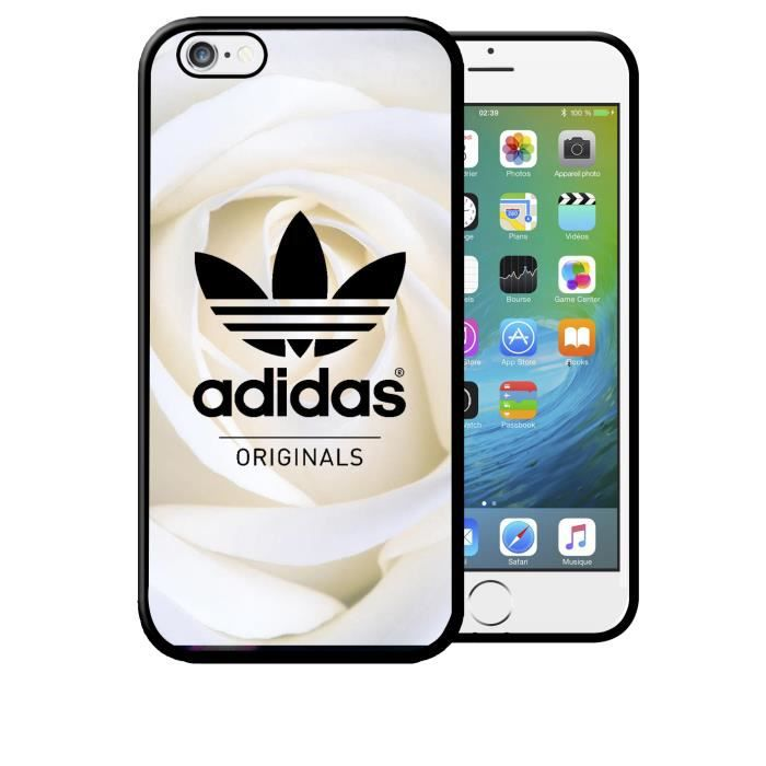 coque iphone 8 adidas original