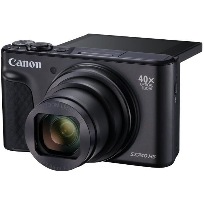 Photo de canon-powershot-sx740-hs-travel-kit-appareil-photo-numerique-compact-20-3-mp