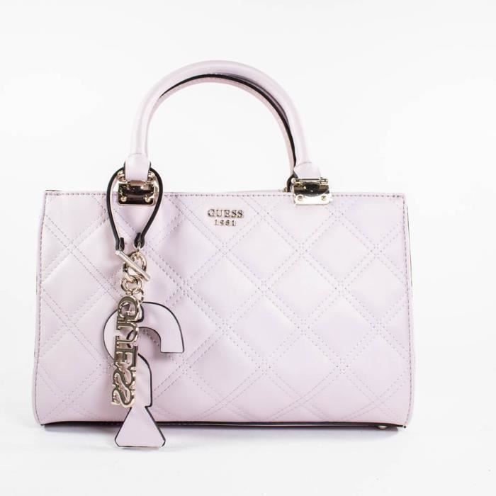 98f45690a6 Sac guess rose - Achat / Vente pas cher