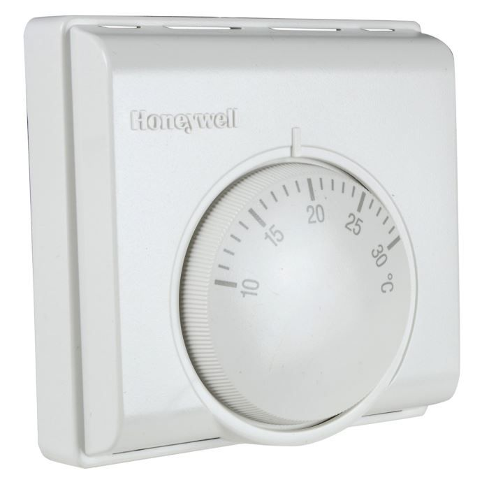 Thermostat ambiance simple honeywell t6360a1004 achat for Clases de termostatos