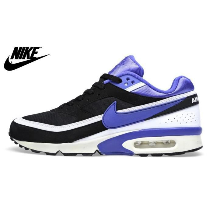 taille 40 ba322 8377b Nike Air Max Classic BW OG 'Persian Violet' noir - Achat ...