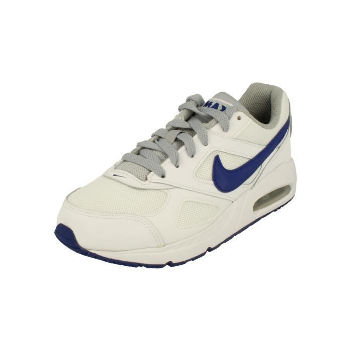 best loved 1e6c8 1cc9d BASKET Nike Air Max Ivo GS Trainers 579995 Sneakers Chaus