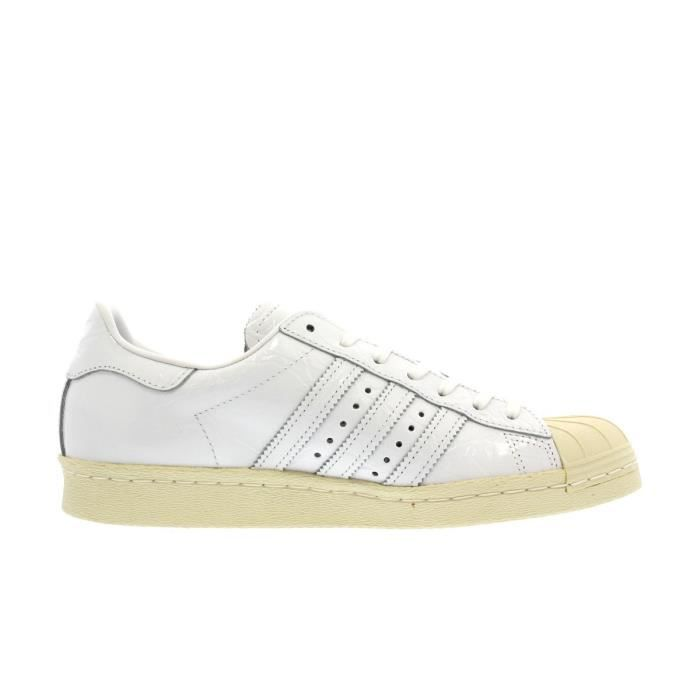 Basket adidas Originals Superstar 80's - Ref. BB2056 MXDeDX