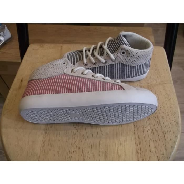 Chaussures enfants Baskets mixtes Feiyue P33