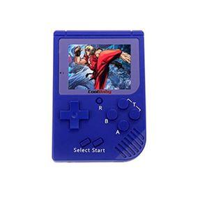 JEU CONSOLE RÉTRO Mecanique PLXOR Retro Mini Handheld Console de jeu