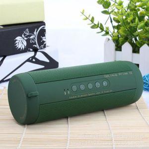 ENCEINTE NOMADE Luxe Portable Enceinte rouge Electronique FREZEN S